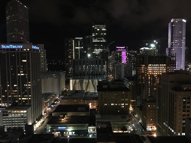1 Bedroom, Downtown Miami Rental in Miami, FL for $1,750 - Photo 1