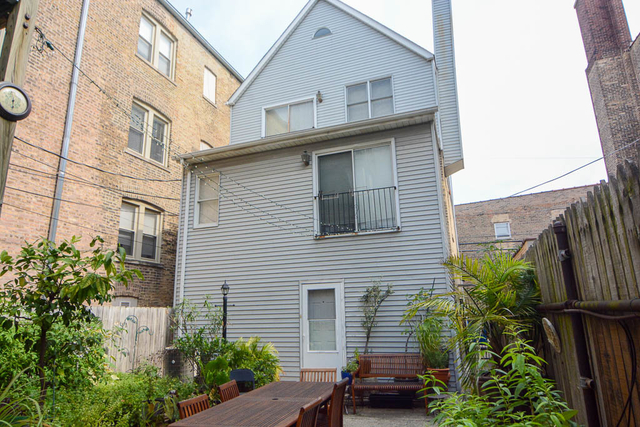 2 Bedrooms, South East Ravenswood Rental in Chicago, IL for $2,200 - Photo 1