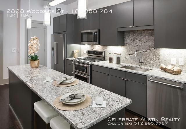 1 Bedroom, Uptown Rental in Dallas for $1,835 - Photo 2