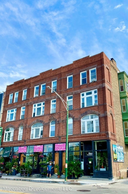 3 Bedrooms, Fulton Market Rental in Chicago, IL for $2,275 - Photo 1