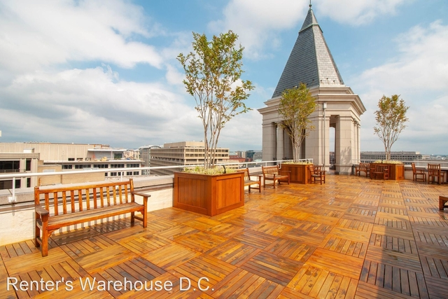 1 Bedroom, Penn Quarter Rental in Washington, DC for $2,600 - Photo 1