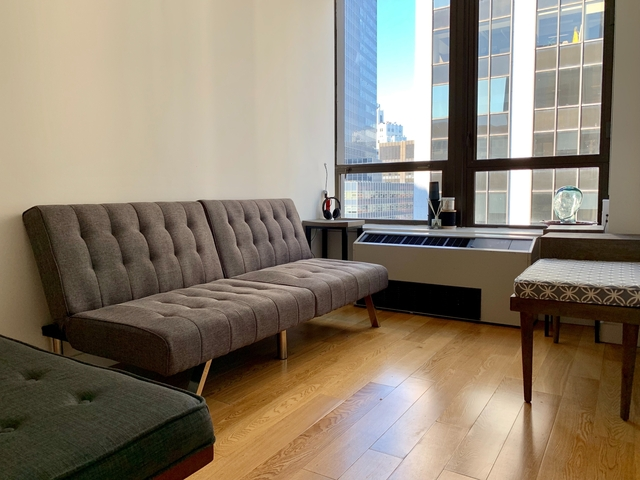 1 Bedroom, Financial District Rental in NYC for $2,160 - Photo 1
