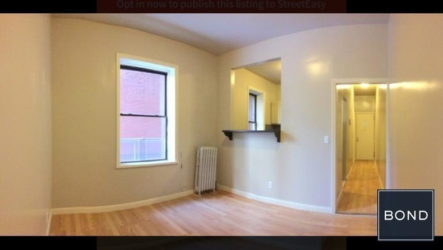 4 Bedrooms, Hamilton Heights Rental in NYC for $2,600 - Photo 1