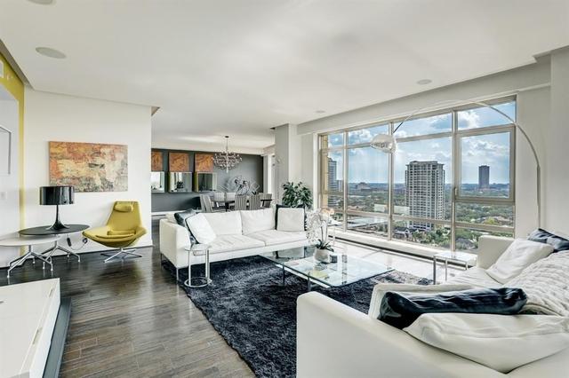 1 Bedroom, Uptown-Galleria Rental in Houston for $6,999 - Photo 2