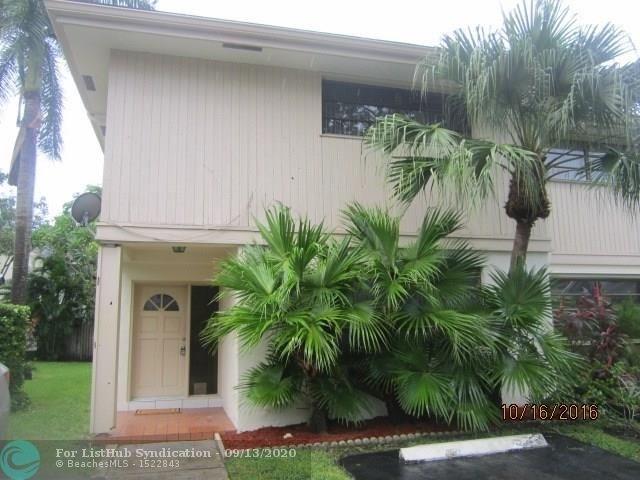 3 Bedrooms, Jacaranda Rental in Miami, FL for $2,100 - Photo 1