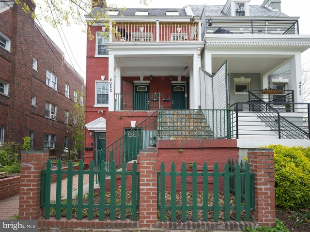 2 Bedrooms, Petworth Rental in Washington, DC for $2,900 - Photo 1