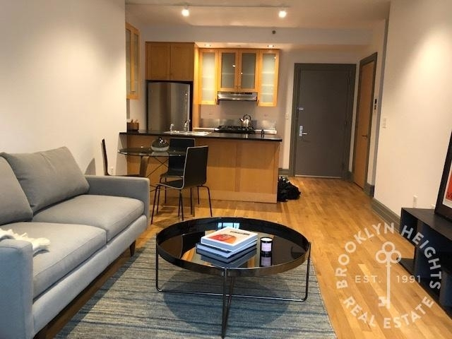 1 Bedroom, Cobble Hill Rental in NYC for $3,125 - Photo 2