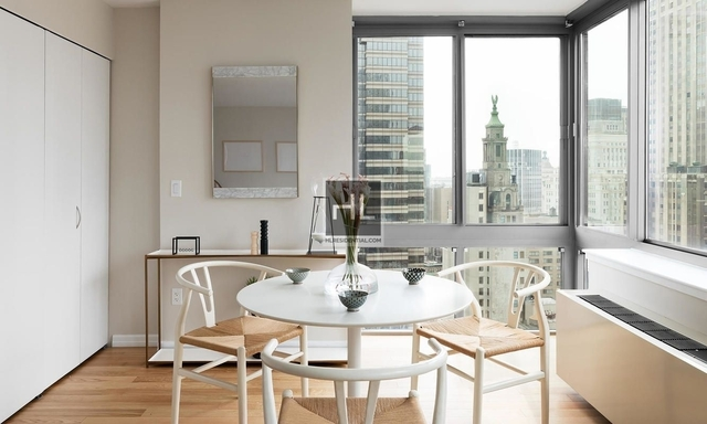 2 Bedrooms, Financial District Rental in NYC for $4,588 - Photo 1