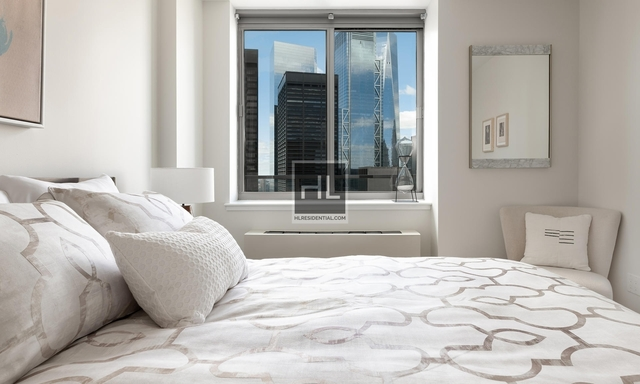 1 Bedroom, Financial District Rental in NYC for $3,433 - Photo 2
