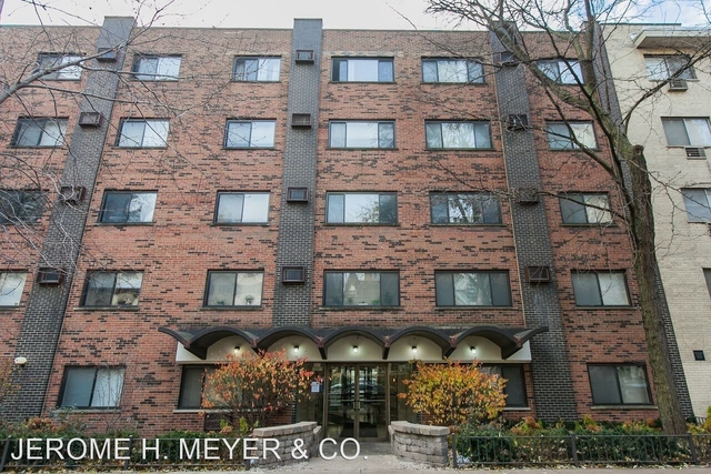 1 Bedroom, Lake View East Rental in Chicago, IL for $1,105 - Photo 1