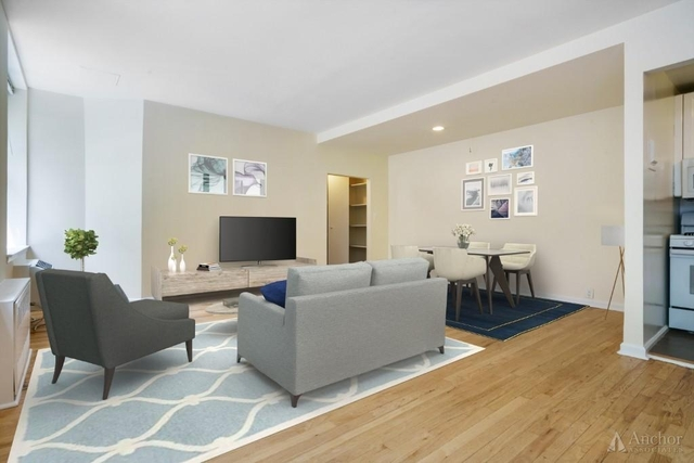 2 Bedrooms, East Village Rental in NYC for $4,445 - Photo 1