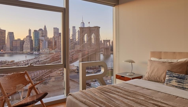2 Bedrooms, DUMBO Rental in NYC for $4,996 - Photo 2