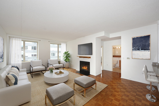 2 Bedrooms, Civic Center Rental in NYC for $4,550 - Photo 1