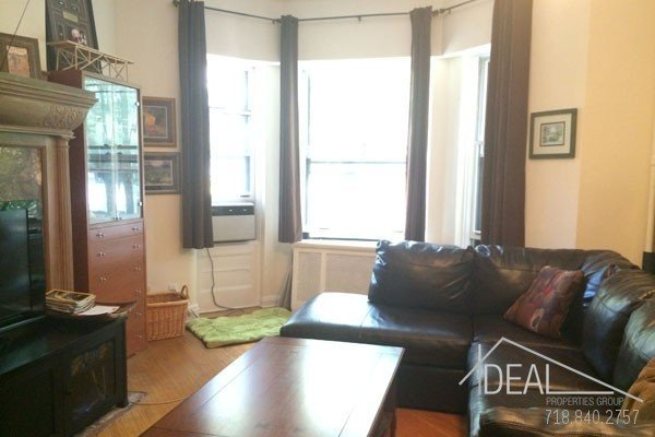 1 Bedroom, North Slope Rental in NYC for $3,700 - Photo 2