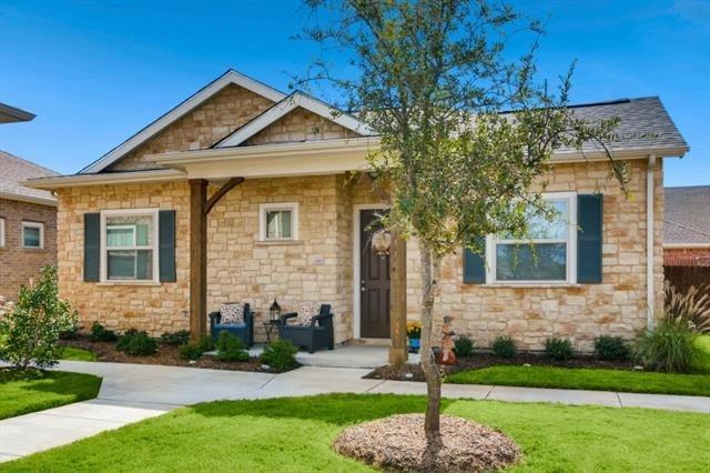 1 Bedroom, McKinney Rental in Dallas for $1,338 - Photo 1