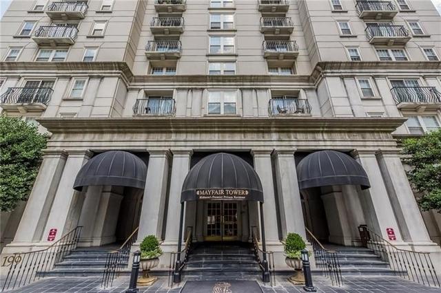 2 Bedrooms, Midtown Rental in Atlanta, GA for $2,200 - Photo 1