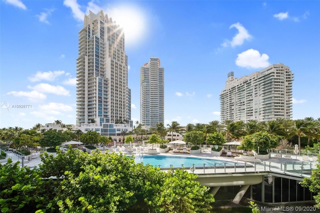 3 Bedrooms, South Pointe Towers Condominiums Rental in Miami, FL for $16,500 - Photo 2