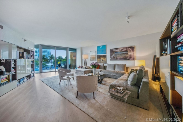3 Bedrooms, South Pointe Towers Condominiums Rental in Miami, FL for $16,500 - Photo 1