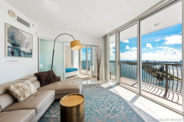 2 Bedrooms, Seaport Rental in Miami, FL for $3,200 - Photo 1