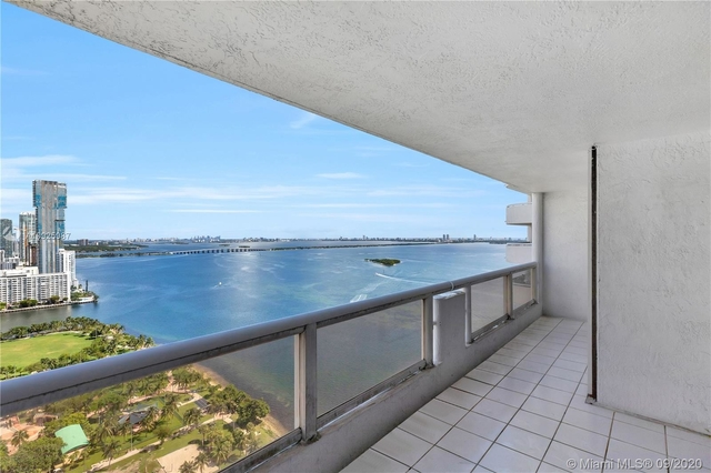 2 Bedrooms, Omni International Rental in Miami, FL for $2,650 - Photo 2