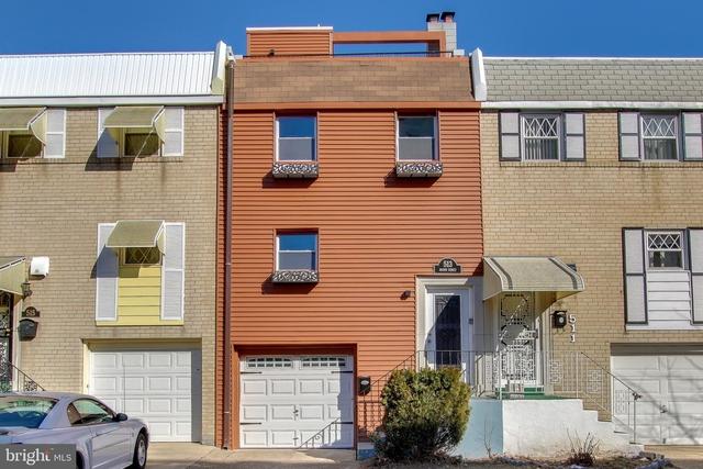 4 Bedrooms, Northern Liberties - Fishtown Rental in Philadelphia, PA for $3,500 - Photo 1
