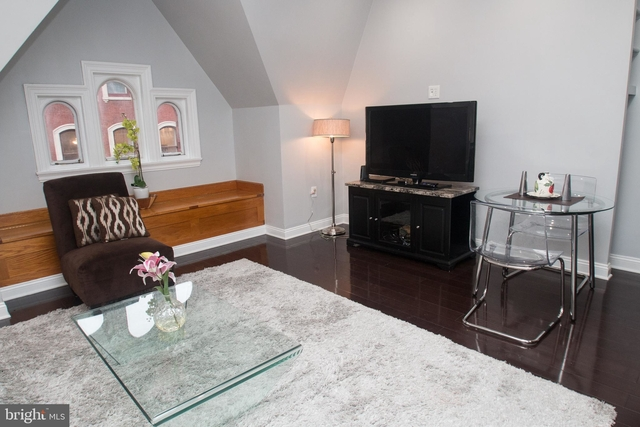 1 Bedroom, Rittenhouse Square Rental in Philadelphia, PA for $1,700 - Photo 1