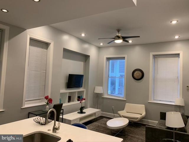 2 Bedrooms, Rittenhouse Square Rental in Philadelphia, PA for $2,400 - Photo 1