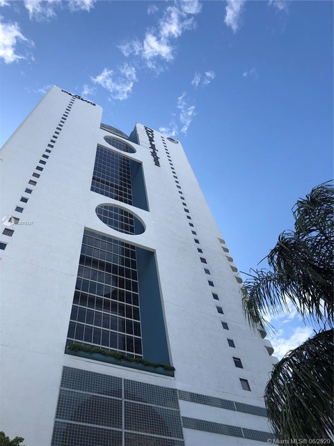 2 Bedrooms, Omni International Rental in Miami, FL for $4,400 - Photo 2