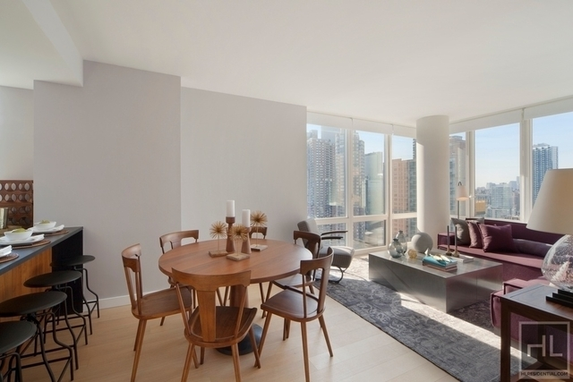 3 Bedrooms, Hell's Kitchen Rental in NYC for $7,433 - Photo 1