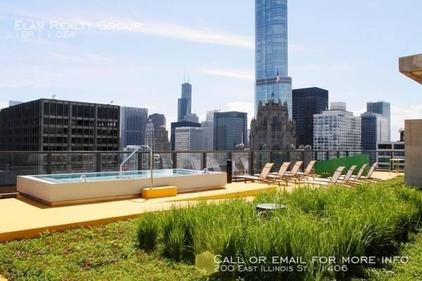 1 Bedroom, Streeterville Rental in Chicago, IL for $1,710 - Photo 1