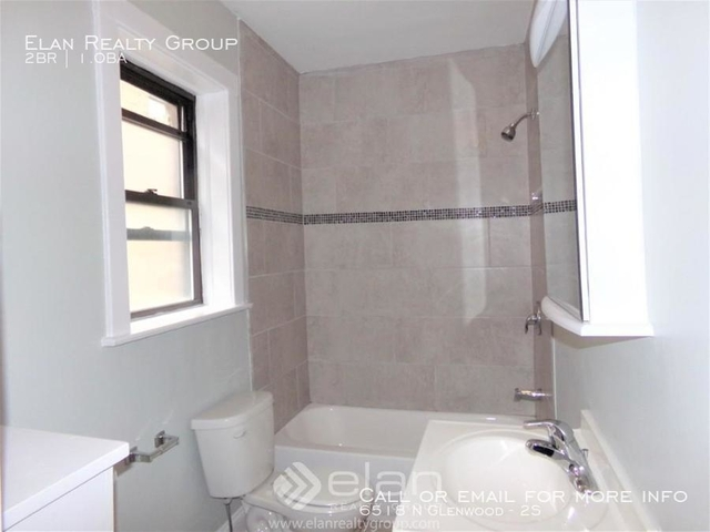 2 Bedrooms, Rogers Park Rental in Chicago, IL for $1,395 - Photo 2