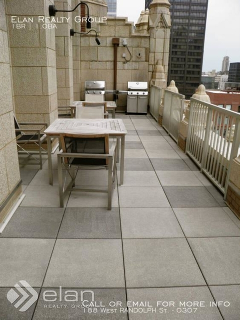 1 Bedroom, The Loop Rental in Chicago, IL for $1,620 - Photo 2