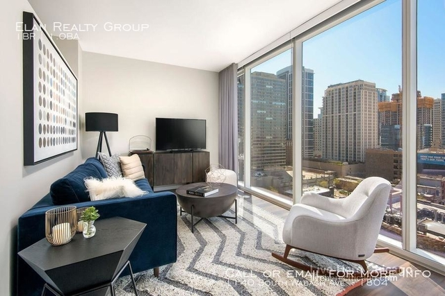 1 Bedroom, South Loop Rental in Chicago, IL for $2,006 - Photo 2