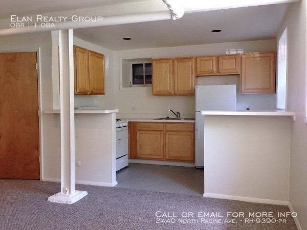 Studio, Wrightwood Rental in Chicago, IL for $1,200 - Photo 2