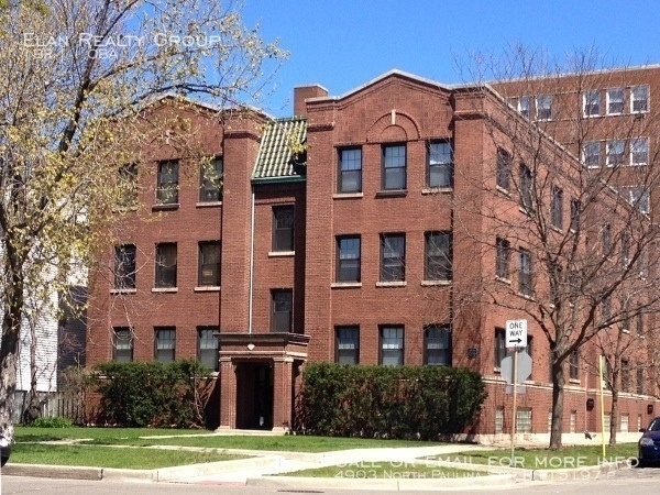 1 Bedroom, Ravenswood Rental in Chicago, IL for $1,340 - Photo 1