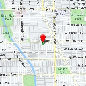 1 Bedroom, Ravenswood Rental in Chicago, IL for $1,491 - Photo 1
