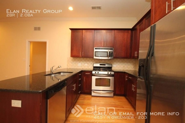 2 Bedrooms, Ravenswood Rental in Chicago, IL for $2,330 - Photo 2
