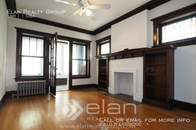 1 Bedroom, Ravenswood Manor Rental in Chicago, IL for $1,395 - Photo 2
