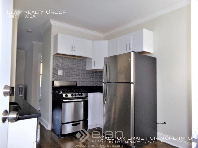 Studio, Wrightwood Rental in Chicago, IL for $1,295 - Photo 2