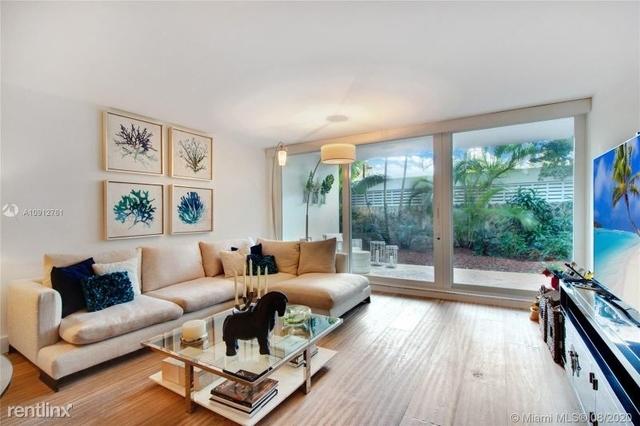 2 Bedrooms, Village of Key Biscayne Rental in Miami, FL for $4,000 - Photo 1