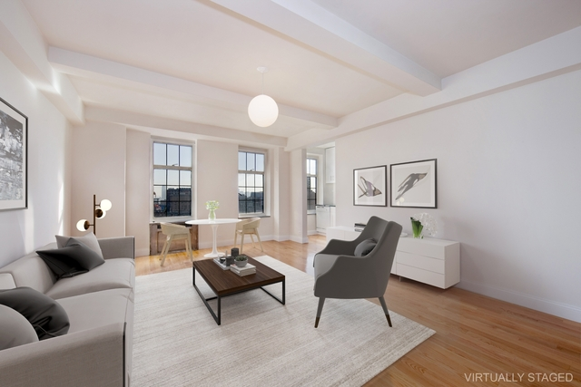 Studio, Chelsea Rental in NYC for $2,999 - Photo 1