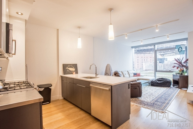 1 Bedroom, DUMBO Rental in NYC for $3,163 - Photo 1