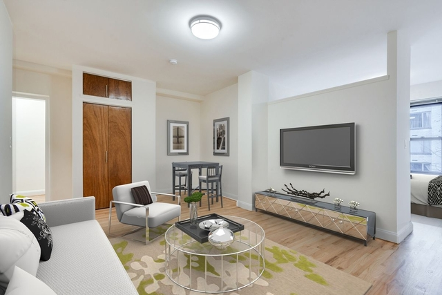 Studio, Upper East Side Rental in NYC for $2,088 - Photo 1