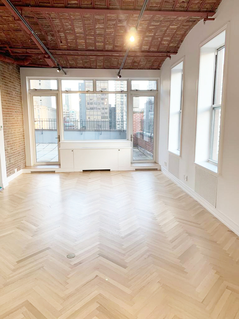 Loft, NoMad Rental in NYC for $7,000 - Photo 1