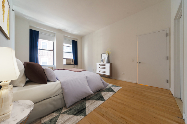 2 Bedrooms, Financial District Rental in NYC for $3,750 - Photo 2