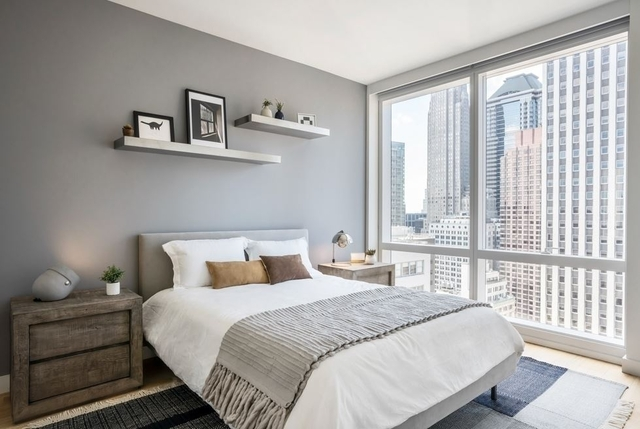 Studio, Financial District Rental in NYC for $2,462 - Photo 2