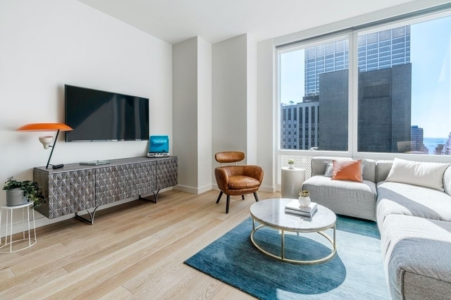 Studio, Financial District Rental in NYC for $2,462 - Photo 1
