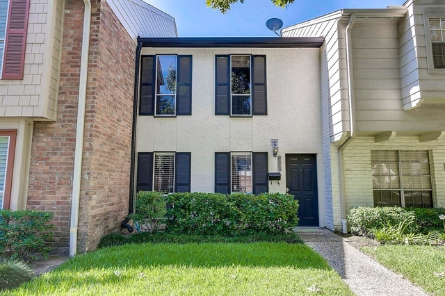 2 Bedrooms, Briarforest Rental in Houston for $1,450 - Photo 1