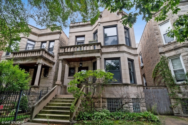 5 Bedrooms, Lakeview Rental in Chicago, IL for $5,750 - Photo 1