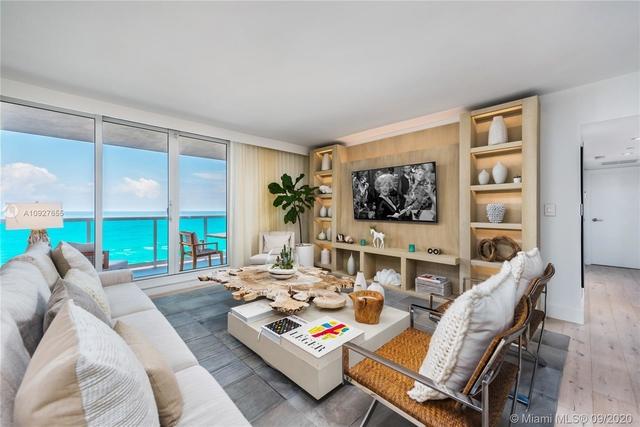 3 Bedrooms, Oceanfront Rental in Miami, FL for $35,000 - Photo 1